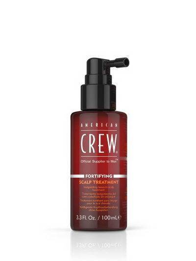 AMERICAN CREW Fortifying Scalp Treatment