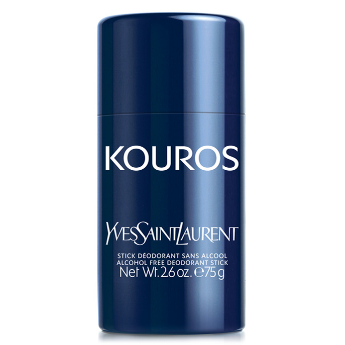 Kouros Alcohol-Free Deodorant Stick 75 ml