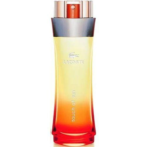 Touch of Sun eau de toilette spray