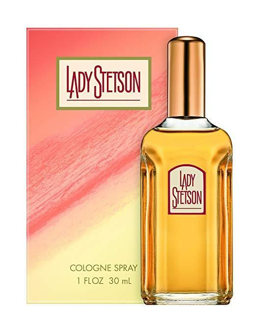 COTY Lady Stetson eau de cologne spray
