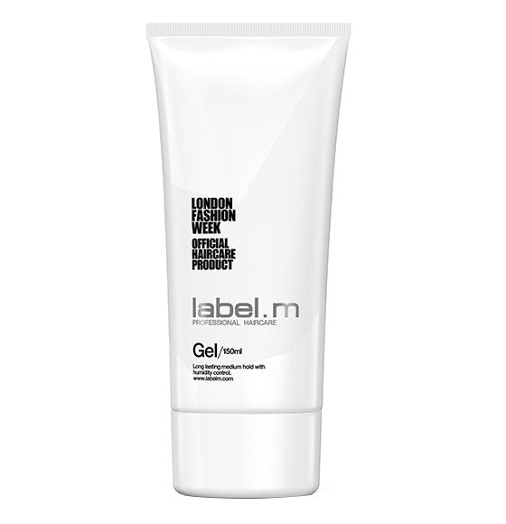 LABEL.M <br>Gel