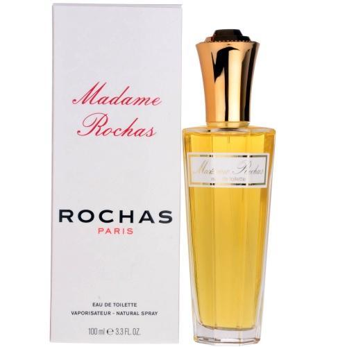 Rochas madame eau de toilette spray