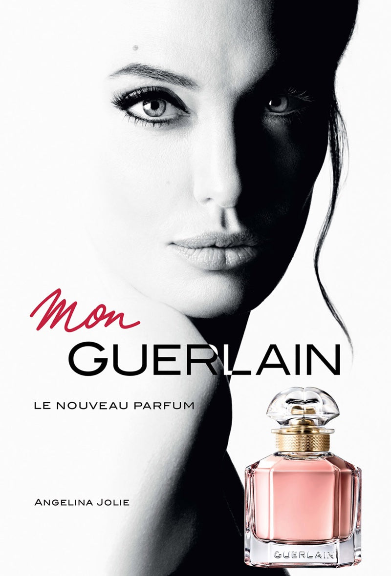 guerlain perfume spray for women