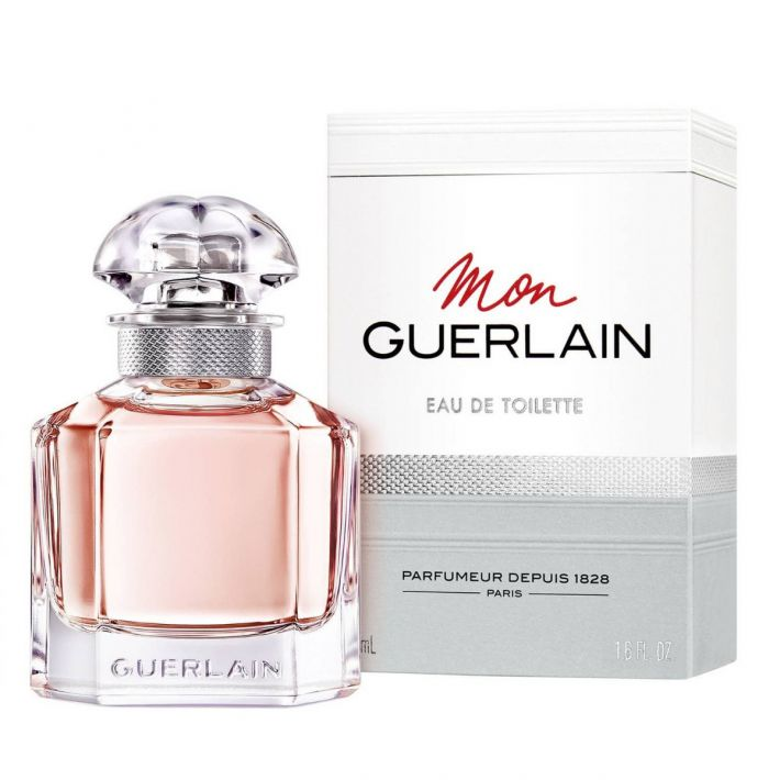 Mon Guerlain Toilette spray 100 ml