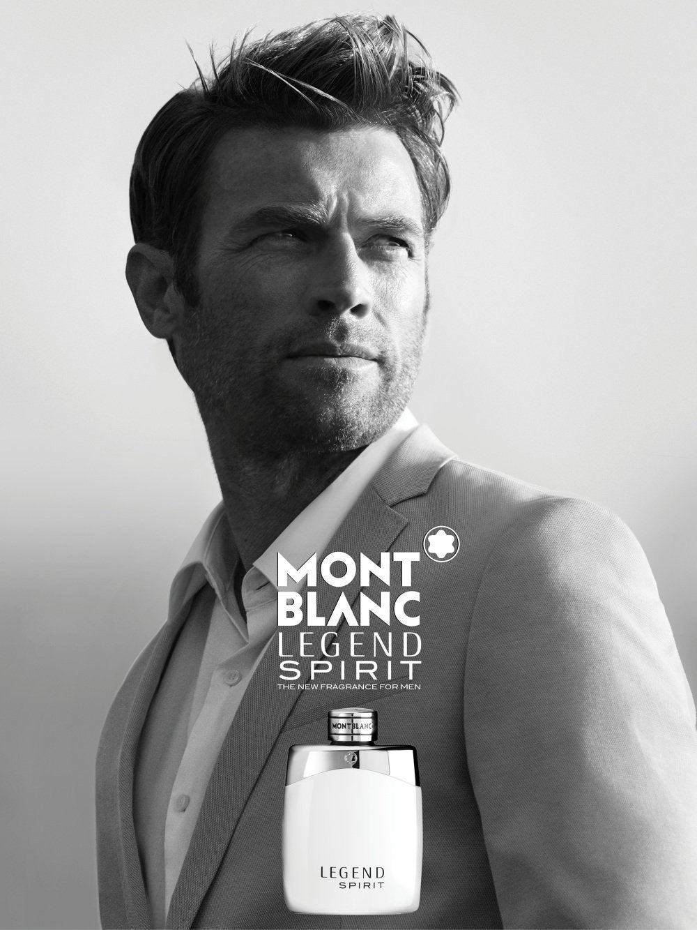Montblanc Legend Spirit eau de toilette spray for men