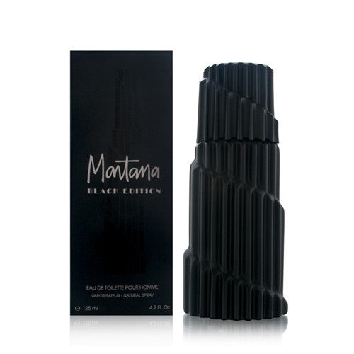 Black Edition eau de toilette spray