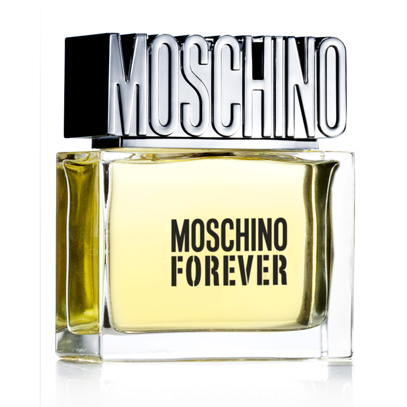 moschino forever eau de toilette spray