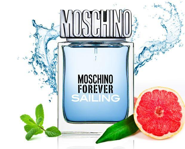 MOSCHINO Forever Sailing gift set for men