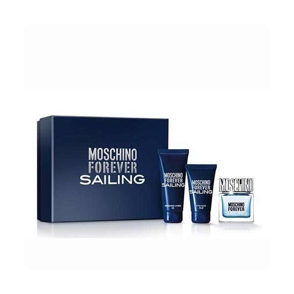MOSCHINO Forever Sailing gift set