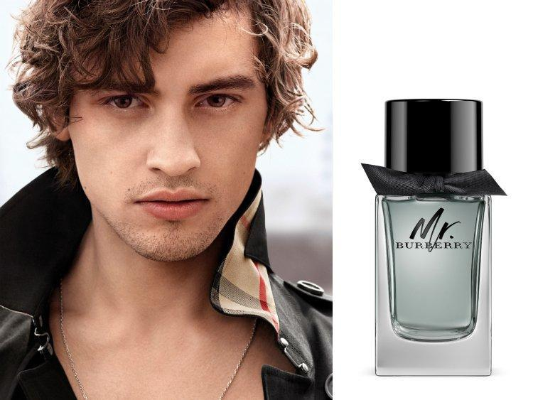 BURBERRY Mr. Burberry eau de parfum spray for men