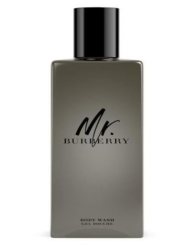 A cleansing body wash Mr. Burberry 248 ml
