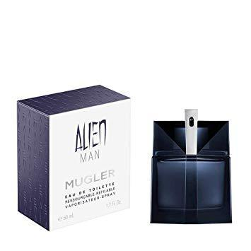 Alien Man eau de toilette spray