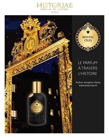Mystic Oud eau de parfum spray for men