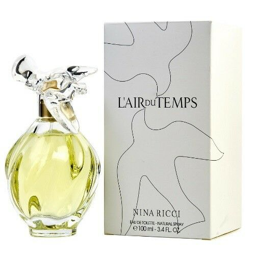 L'Air Du Temps eau de toilette spray