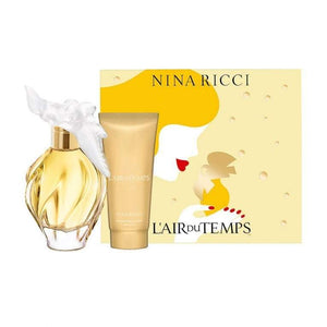 L'Air Du Temps gift set (Holiday Season)