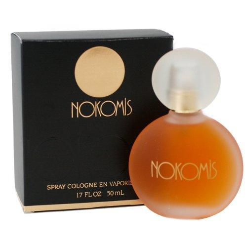 COTY Nokomis eau de cologne spray