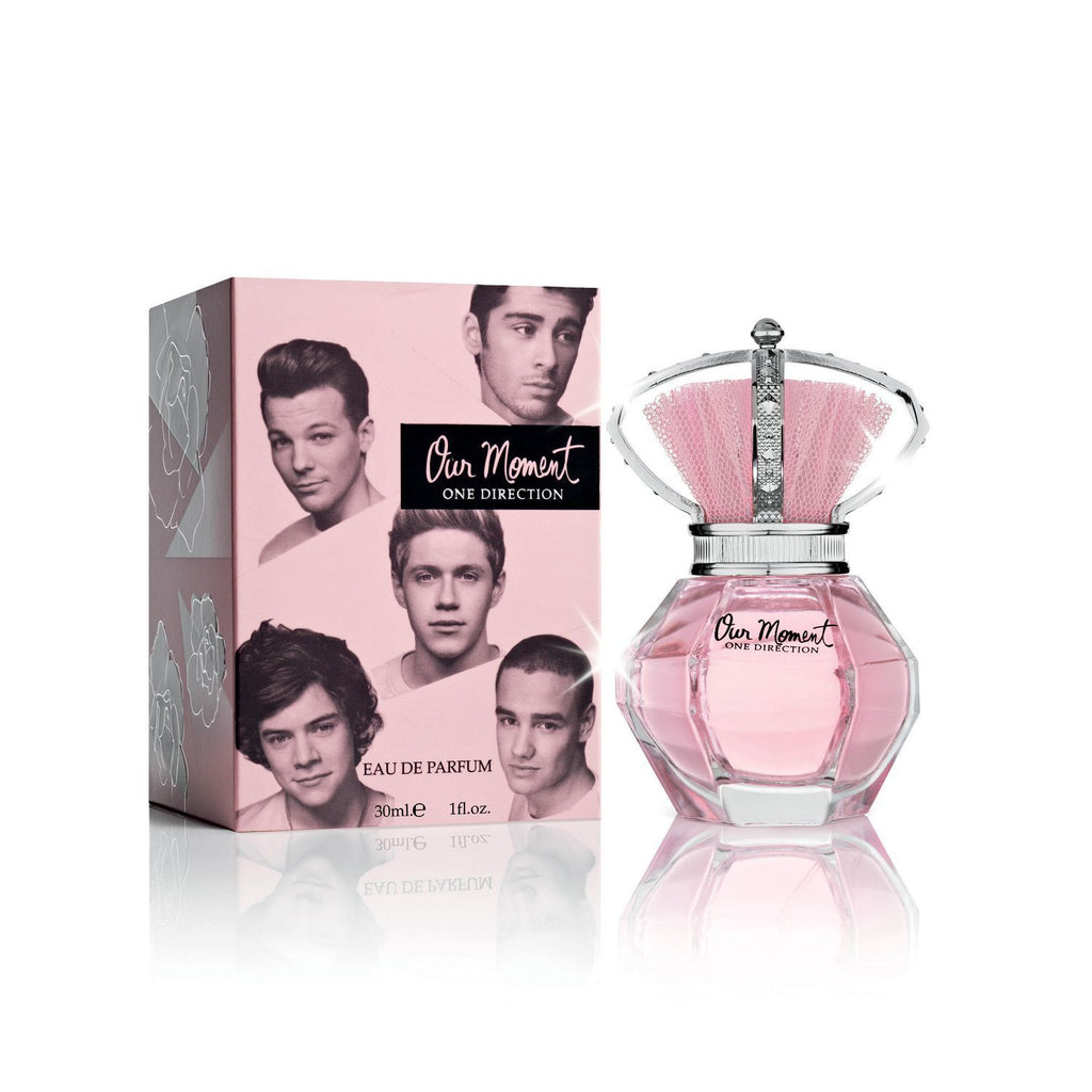 Our Moment eau de parfum spray
