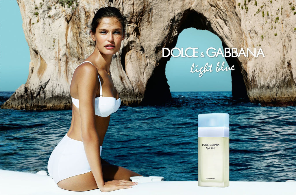 dolce gabbana Light Blue eau de toilette spray