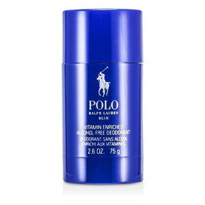 Polo Blue alcohol-free deodorant stick 75 ml