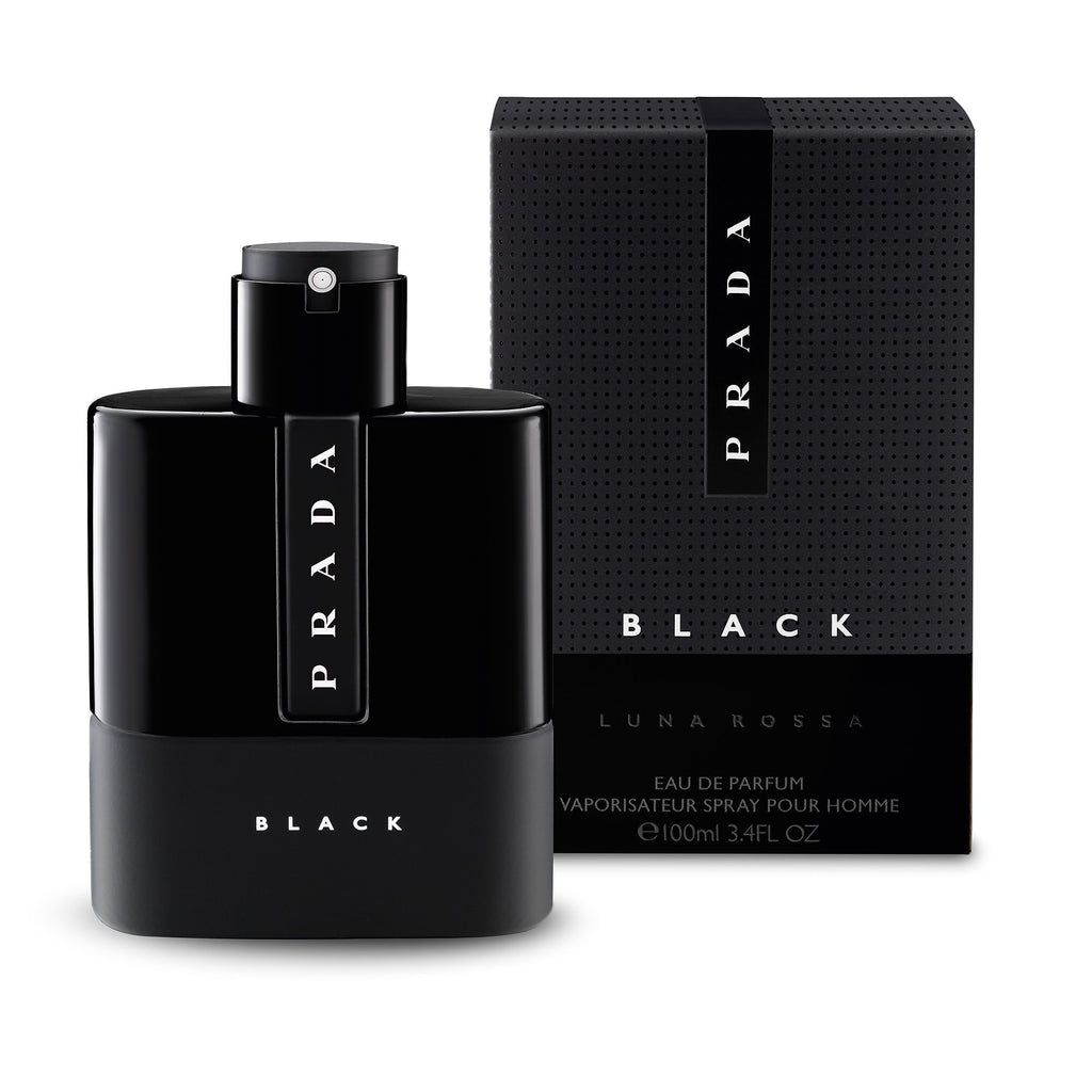 Prada Luna Rossa Black eau de parfum spray 100 ml
