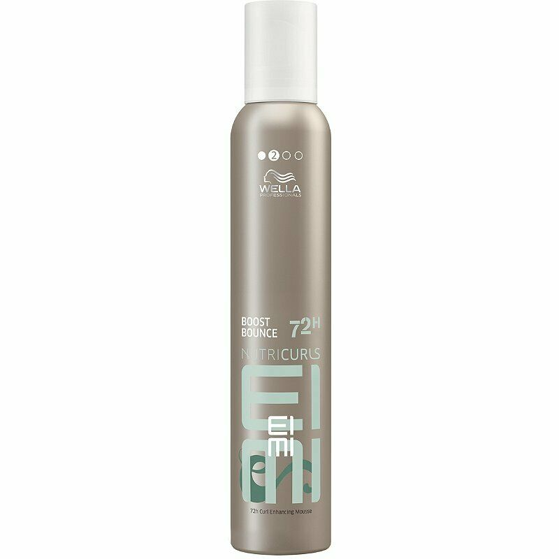 Eimi Boost Bounce Curl Enhancing Mousse