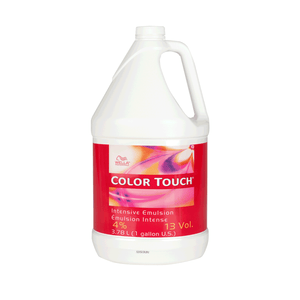 Color Touch 4% Intensive Emulsion