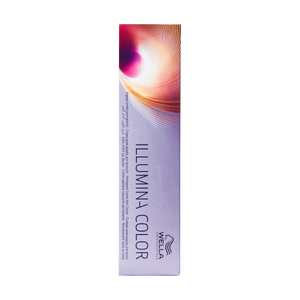 Illumina Hair Color 7/35 Medium Gold Mahogany Blonde