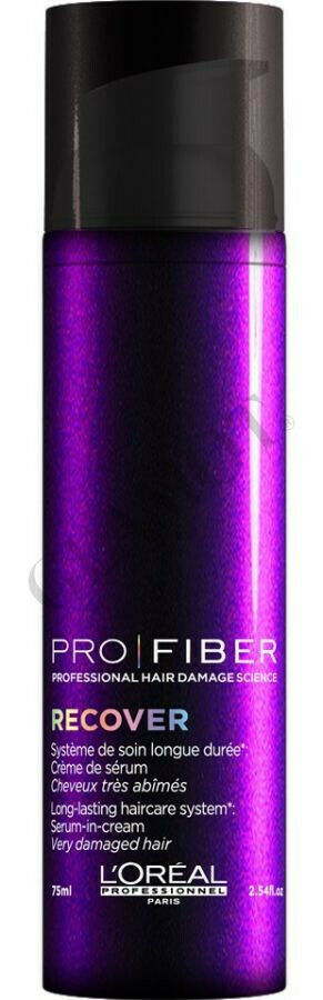 Leave In Recover Profiber Conditioner