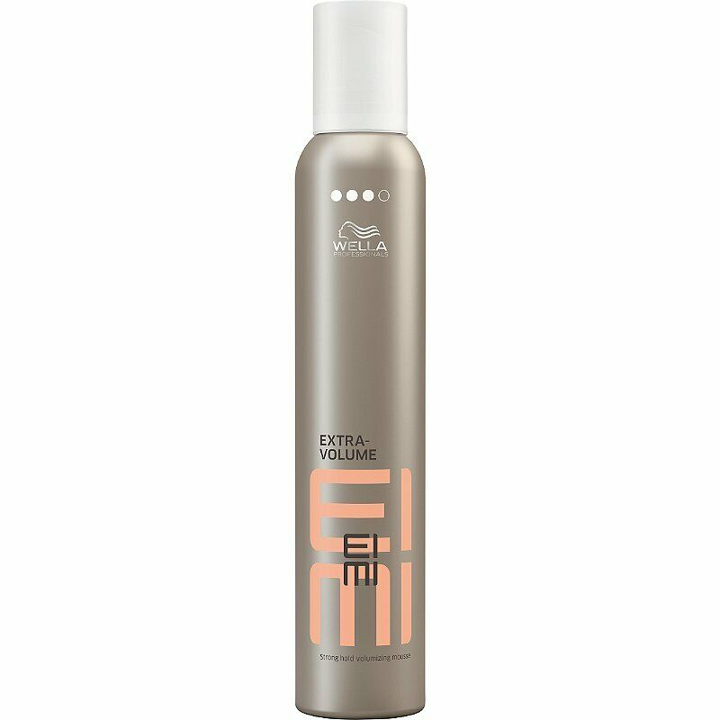 Eimi Extra-Volume Strong Hold Volumizing Mousse