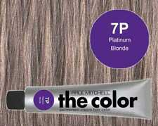 The Color 7P Platinum