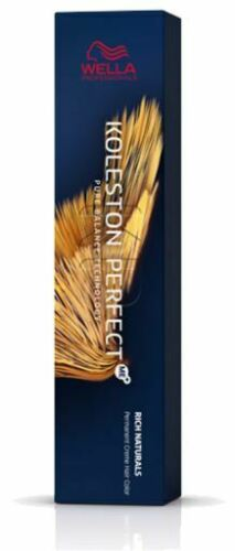 Koleston Perfect Me+Rich Naturals 10/31 Lightest Blonde Gold Ash