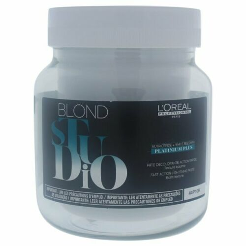 Blond Studio Platinum Plus 500 G