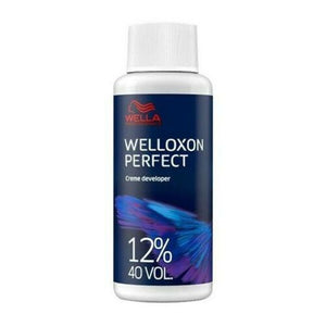 Welloxon Perfect Cream Developer 12% 40 Volume