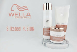 Fusionplex Repair Holiday Trio