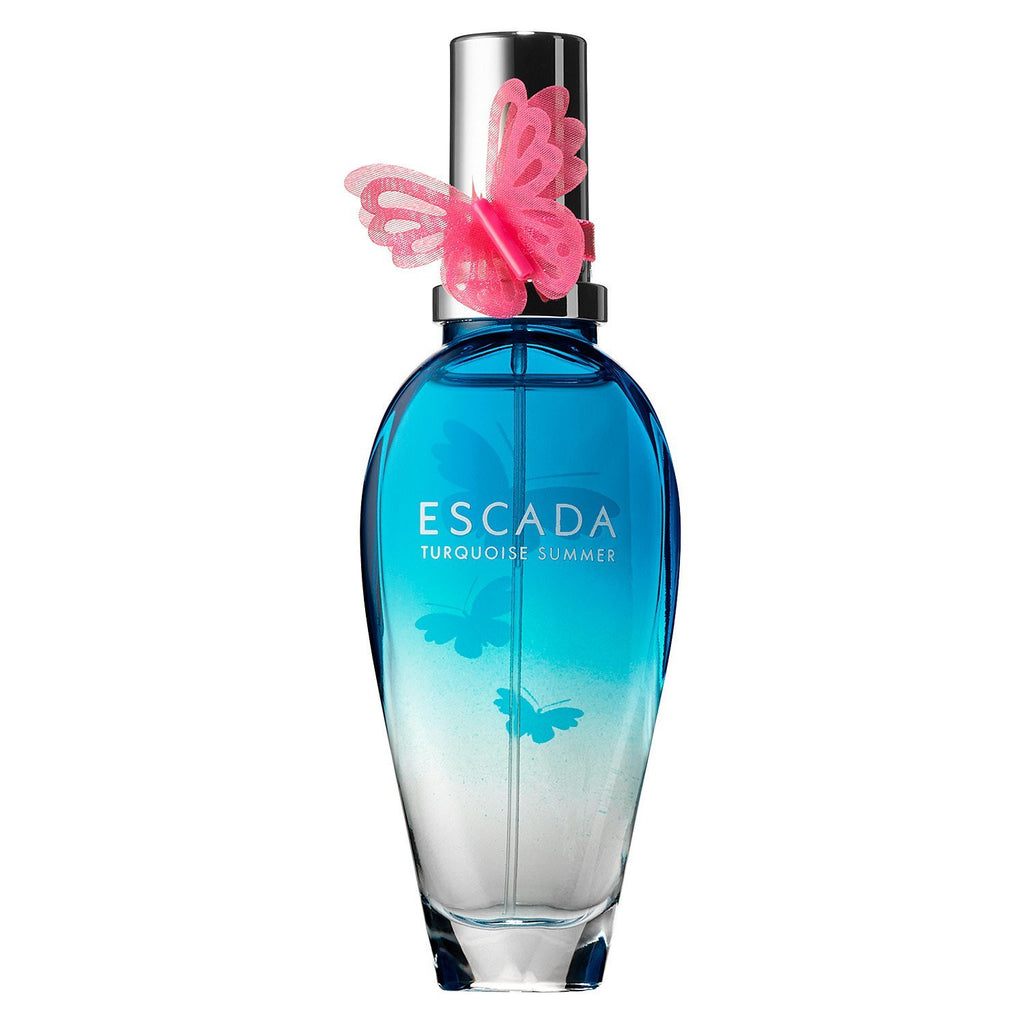 escada Turquoise Summer Limited Edition eau de toilette spray