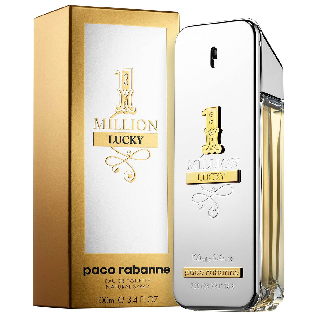 1 Million Lucky eau de toilette spray