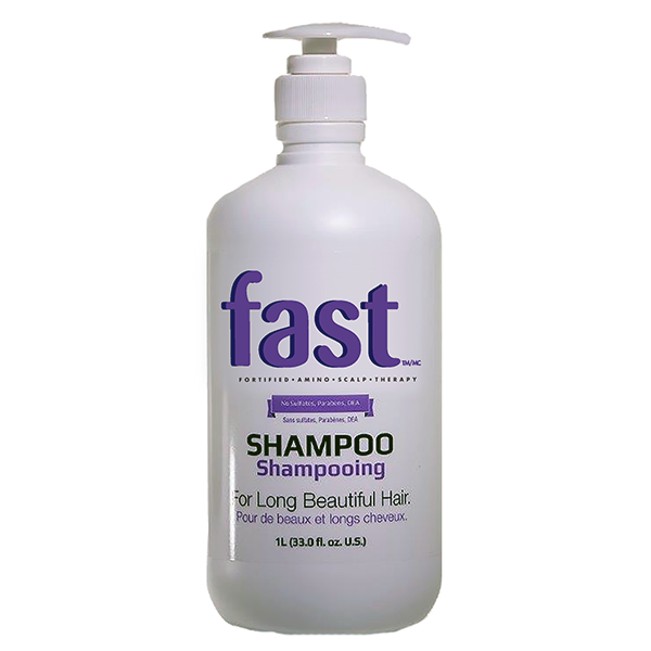 Nisim Fast Fortified Amino Scalp Therapy Shampoo