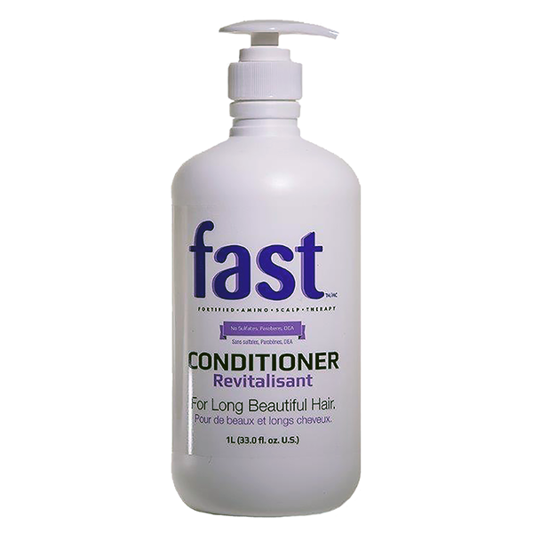 NISIM <br>F.A.S.T- Fortified Amino Scalp Therapy Conditioner 1L