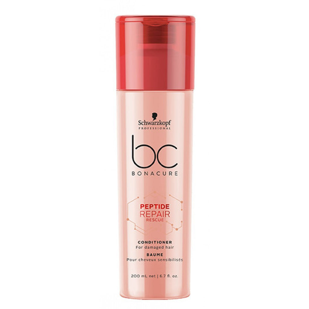 BC Bonacure Repair Rescue conditioner