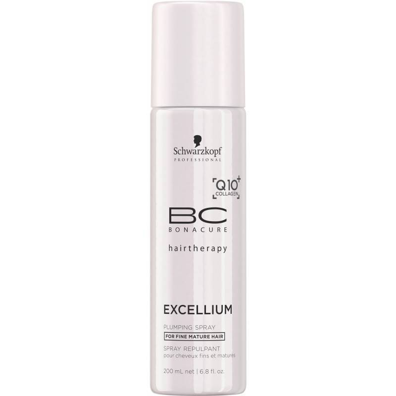 SCHWARZKOPF Bc Bonacure Excellium Plumping Spray Conditioner