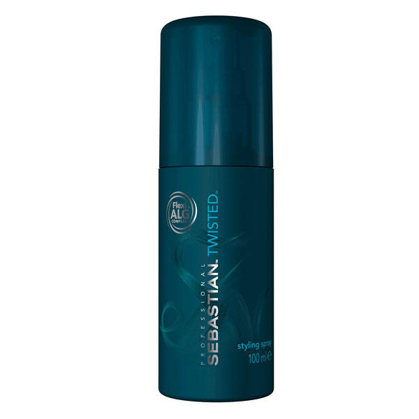 Twisted Curl Reviver Styling Spray 3.4 oz