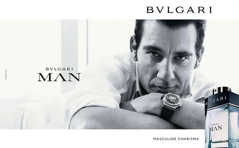 BVLGARI Man eau de toilette spray for men