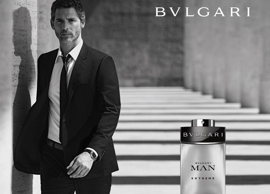 BVLGARI Man Extreme Gift Set for men