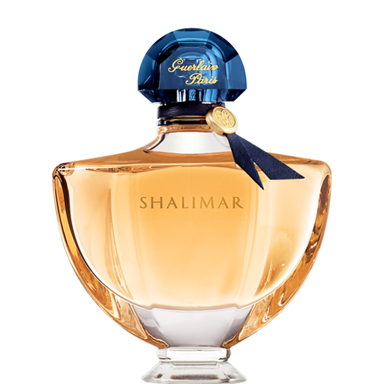 Shalimar eau de toilette spray