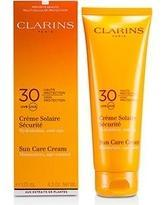 CLARINS Sunscreen Care Cream SPF30