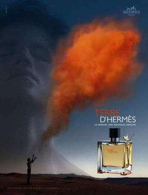 hermes pure perfume spray 75 ml