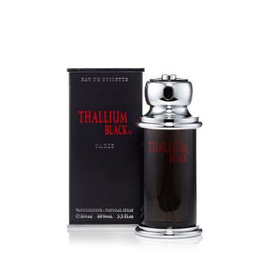 Thallium Black eau de toilette spray