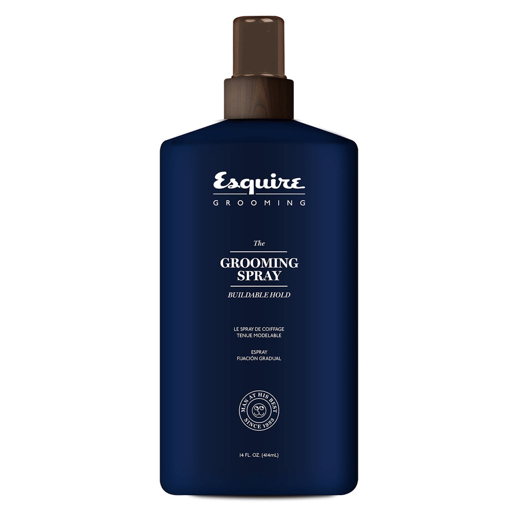 ESQUIRE GROOMING <br> Esquire Grooming Spray