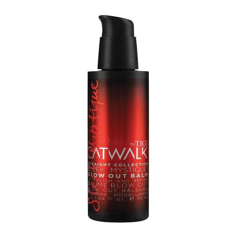 TIGI Catwalk Sleek Mystique Blow Out styling balm