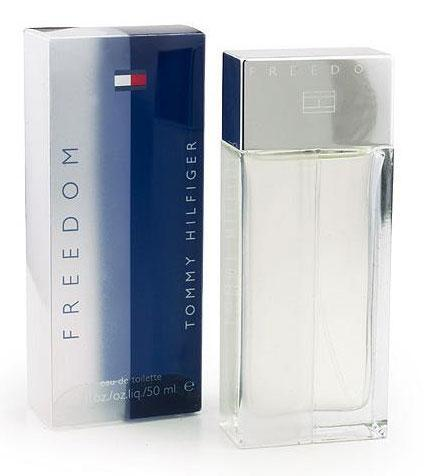 Freedom Homme eau de toilette spray